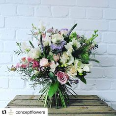 Beautiful bridal bouquet created by @conceptflowers for one of our lovely bride, Lucy over the weekend. Loving the gorgeous spring colours! 🌺 #weddings #weddingvenue #dorsetwedding #dorseteveddings #hampshirewedding #hampshireweddings #millwedding #riversidewedding #avonriver #mill #exposedbrick #stunningvenue #stunningweddingvenue #funwedding #rusticwedding #watermeadows #idyllic #locationlocation #millevents #weddingday  #pictureperfect #historicmill #historic #mill #venuepicoftheday…