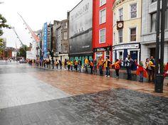 Catalan Way. #Cork #Ireland