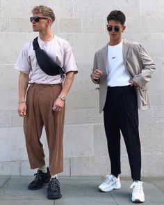Discover recipes, home ideas, style inspiration and other ideas to try. Outfits Hombre, Trendy Outfits, Look Man, Looks Style, Minimal Fashion, Men Looks, Aesthetic Clothes, Urban Aesthetic, Menswear