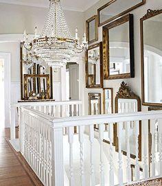 {décor inspiraton | at home with : designer annie brahler, illinois}