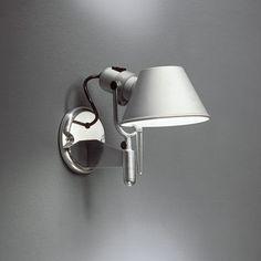 Applique Tolomeo Faretto LED - H 20 cm - Artemide
