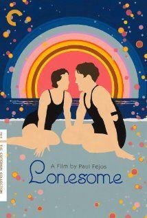 Lonesome / HU DVD 10380 / http://catalog.wrlc.org/cgi-bin/Pwebrecon.cgi?BBID=11865962