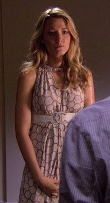 Gossip Girl Season 2x3 • The Dark Night