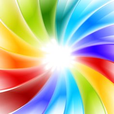 """Photo from album """"Радуга, свет"""" on Yandex. Vector Graphics, Vector Free, Geometric Background, Backdrop Background, Jena, Watercolor Background, Evie, Vector Design, Rainbow Colors"""