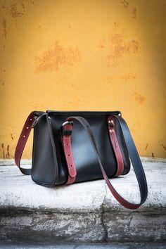 c289c6c1ecb Mother's Day Gift Customized Stylish Ladybuq Original Black Mini Lili Black  Small Unique Design Everyday Bag
