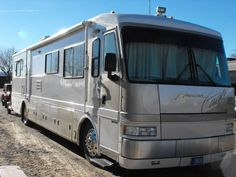 1998 Fleetwood American Eagle EVS for sale by Owner - Desert hot spring, CA | RVT.com Classifieds