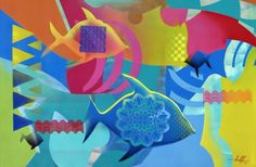 1 pintura acrílica artes plásticas painting arte contemporânea (20) art.jpg (JPEG Image, 1400×916 pixels)