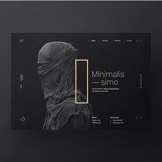 "421 Likes, 4 Comments - UX Design Mastery (@uxdesignmastery) on Instagram: ""Dark themed landing page from @abaygulov Comment, like and follow @uxdesignmastery - #ui #ux…"""