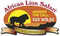 African Lion Safari- Located Just Outside The City. You Drive In Your Own Vehicle Through And See African Animals/Birds Etc. In A Natural Habitat.