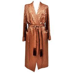 Tom Ford Men's Silk Robe