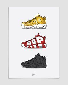 31 New Ideas sneakers illustration art pictures Sneakers Wallpaper, Shoes Wallpaper, Nike Wallpaper, Adidas Christmas Gifts, Chris Brown Art, Sneaker Posters, Cartoon Shoes, Sneakers Box, Dope Cartoons