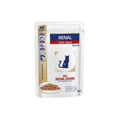 Prezzi e Sconti: #Royal canin renal gatto manzo 12 x 85 gr  ad Euro 13.14 in #Royal canin #Alimenti dietetici umidi
