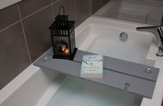 Lovers Bath Board Caddy Wood Bath, Bath Tub, Tea Light Candles, Tea Lights, Bath Board, Electronic Devices, Bath Caddy, Primary Colors, Wine Glass