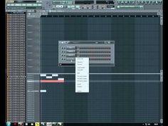 Barto - FL Studio - Beginners Reggae Tutorial - Part 1/3 - The Beat - http://music.chitte.rs/barto-fl-studio-beginners-reggae-tutorial-part-13-the-beat/