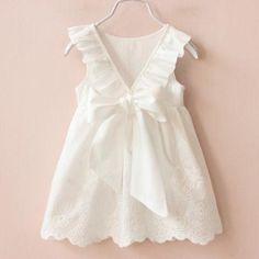 Lovely Lady Lace Dress