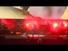 ThinkFloyd61: Roger Waters faz apresentação gratuita para 200 mil pessoas no México