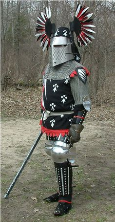 14th Century Austrian, pretty sure I know this person...