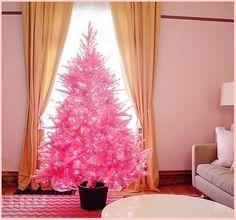 Natal rosa