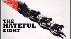 Quentin Tarantino The Hateful Eight wallpapers Wallpapers) – Wallpapers HD Tarantino Pulp Fiction, Tarantino Films, Quentin Tarantino, Eight Movie, The Hateful Eight, Death Proof, Inglourious Basterds, All Movies, New Trailers