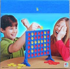 cOnSuMe EvErYtHiNg   Connect Four   Know Your Meme