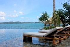 #Song Saa -  Can you believe that there's a #luxury place like a #paradise in the central of #South East Asia?  http://www.exoticvoyages.com/cambodia-hotels