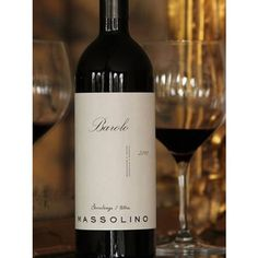 Rich, structured Barolo with dark fruited flavours.