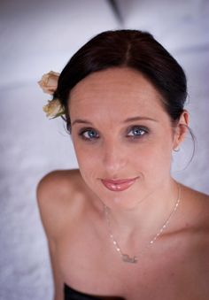 Bridesmaid ,smokey eye, natural lips with a touch of gloss. www.sharynbutters.co.nz Hair And Makeup Artist, Hair Makeup, Natural Lips, Smokey Eye, Wedding Makeup, Bridesmaid, Touch, Eyes, Beautiful