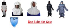 Explore the Wide Range of Beekeeping Clothing Outfits at Falmit Store and Order your best suited products right now. We provide on-time delivery to all clients. Check out more info here.... https://goo.gl/SBSJMs