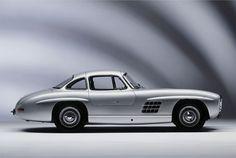 Mercedes-Benz 300 SL Coupé (W198) | Flickr - Photo Sharing!