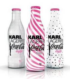 Coca-Cola Karl....I'd rather drink Pepsi, but this is awesome!
