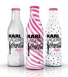 Coca-Cola Karl