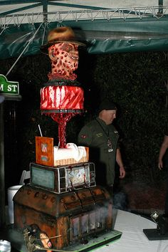 The 25 Most Impressive Movie Cakes Ever
