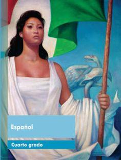 Ciclo Escolar: Libros de Texto Cuarto Grado 2015-2016