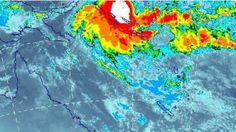 Cyclone Raquel Forms As Earliest Big Storm Recorded Off Australia's North-East - http://earthchangesmedia.com/cyclone-raquel-forms-as-earliest-big-storm-recorded-off-australias-north-east