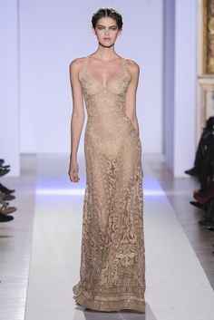 Zuhair Murad Couture Spring 2013