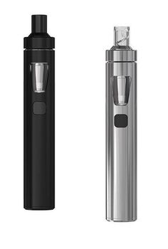Other Gadgets & Electronics Starter Kit, Grey And White, Vape, All In One, Gadgets, Stainless Steel, Red, Ebay, Smoke