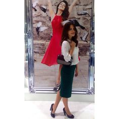 .@maritsa . | Double selfie with my @hoticturkiye campaign photo #maritsaco | Webstagram - the best Instagram viewer