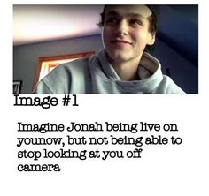 I wish this would happen. but then I realize that I will never meet them Text Imagines, Why Dont We Imagines, Love Of My Life, My Love, Why Dont We Band, Jonah Marais, Zach Herron, Corbyn Besson, Jack Avery