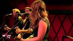 "The Lone Bellow - ""Take My Love"" (Live at Rockwood Music Hall)"