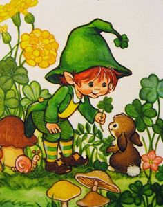 Happy St. Patrick's Day! #march17th #irish #greeting
