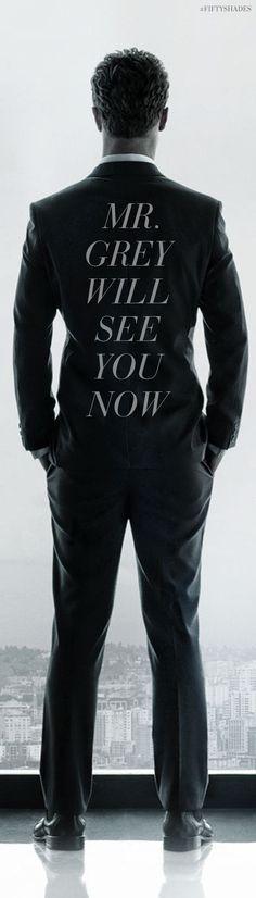 Fifty shades of grey jamie dornan Jamie Dornan, Mr Grey, Fifty Shades Darker, Fifty Shades Of Grey, Movies Showing, Movies And Tv Shows, Cristian Grey, Terno Slim, Fifty Shades Trilogy