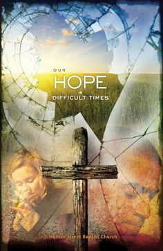 JESUS ~ our Hope in difficult times ~ †