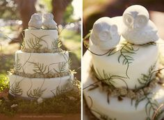 one of my favorite wedding cakes!!!