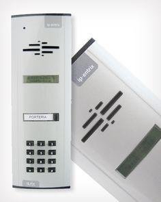 IP entrix de Surix, distinguido con el Sello de Buen Diseño 2011.