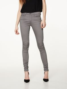 WONDER NW JEGGINGS, Pewter