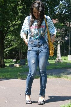 FASHIONISTA SPOTLIGHT: Sadae Hori | College Fashionista