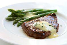 Για να έχετε μια πιο ολοκληρωμένη εικόνα για τη δίαιτα Atkins, σας παραθέτουμε μερικά ενδεικτικά γεύματα της πρώτης εβδομάδας. Sauce Béarnaise, Bearnaise Sauce, Sauces, Atkins Diet, Diet Recipes, Beef, Vegan, Chicken, Health