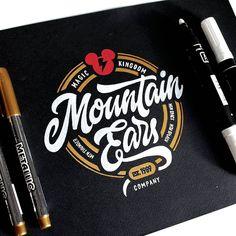 """318 Likes, 3 Comments - Dima Tkachev (@dimaphew) on Instagram: """"Sketch """"Mountain Ears"""""""""""