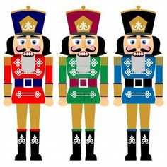 Nutcracker Illustrations and Stock Art. Nutcracker illustration and vector EPS clipart graphics available to search from thousands of royalty free stock clip art designers. Nutcracker Image, Nutcracker Crafts, Nutcracker Sweet, Nutcracker Christmas, Christmas Yard, Vintage Christmas, Christmas Holidays, Christmas Crafts, Christmas Decorations