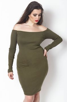 """Rebdolls """"Wifey Material"""" Over the Shoulder Mini Dress - Final Sale Clearance"""
